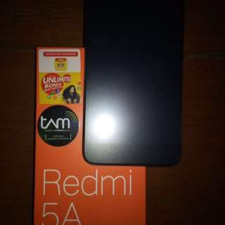 XIAOMI REDMI 5A (grey)