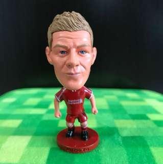 Gerrard - Liverpool