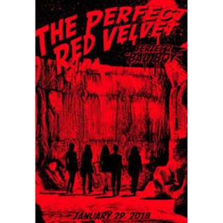 <<代購>>Red Velvet - The Perfect Velvet  (2nd album Repackage)