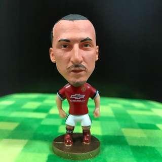 Zlatan Ibrahimovic - Manchester United
