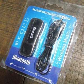 Receiver bluetooth