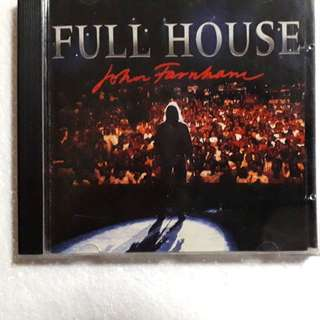 CD: John Farnham