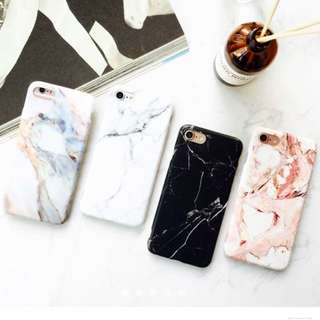 Marble Phone Case PREORDER
