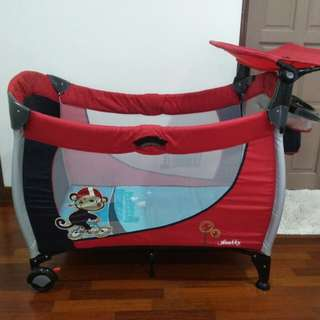 Excellent Condition Baby Playpen