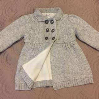 Winter Jacket / warm clothes