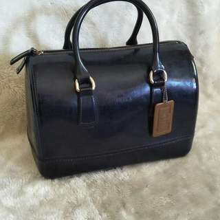 Preloved Authentic Furla candy