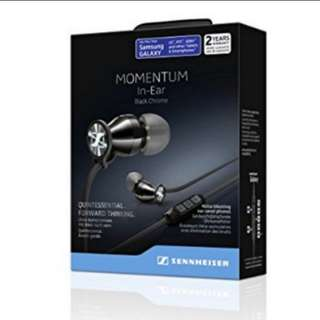 Sennheiser Momentum Earphone