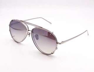 Linda Farrow sunglasses  LFL666 model