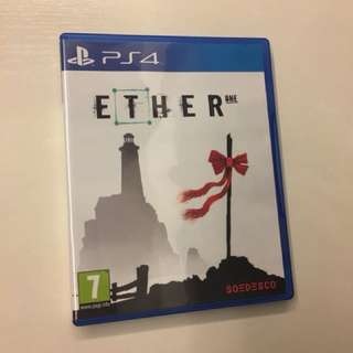 Ether PS4