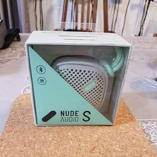 Nude Audio S