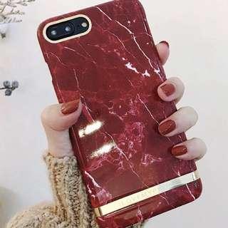 手機殼 iPhone 7 硬殼 半包圍