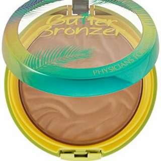 PO Physicians Formula Butter Bronzer