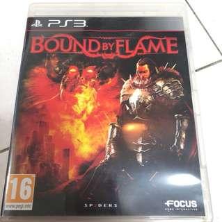 Bound by Flame (R2)