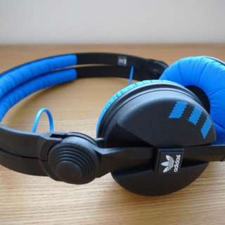 Adidas Sennheiser HD-25 Headphones