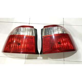 Civic EK 99 rear body lamp TYC