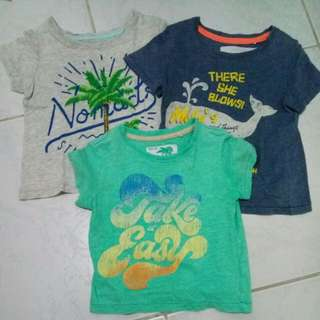 Assorted T-Shirt