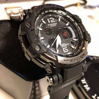 G-SHOCK CARBON FIBER MULTIBAND 6