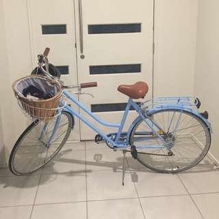 Reid Cycles Vintage Ladies Royale Bicycle