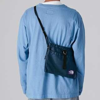 TNF Purple Label Small Shoulder Bag