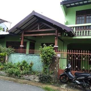 Disewakan Rumah Lokasi Dekat Dengan Transmart dan Terminal (Kota Mataram)