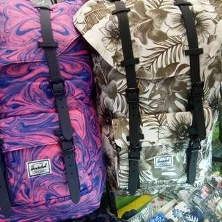Herschel bags!!