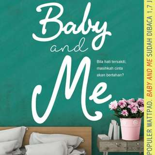 Ebook : Baby And Me by Ainun Nufus