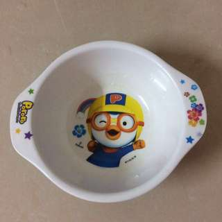 Pororo small bowl