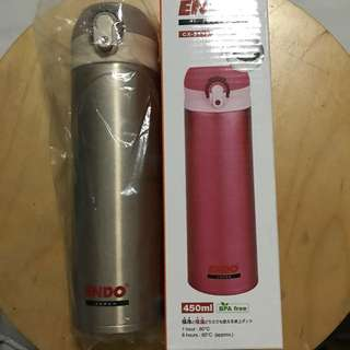 Endo Thermal Flask