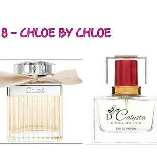 Chloe Perfume (inspired)
