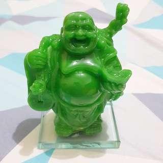 Laughing Buddha 13 cm