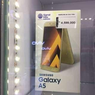Samsung Galaxy A5 cicilan tanpa CC