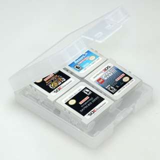 [In Stock] 16 in 1 Nintendo 3DS Cartridge Holder