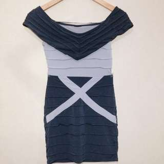 Get Laud Bodycon Dress