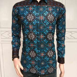 baju batik fashion