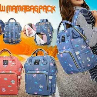 Mama Backpack