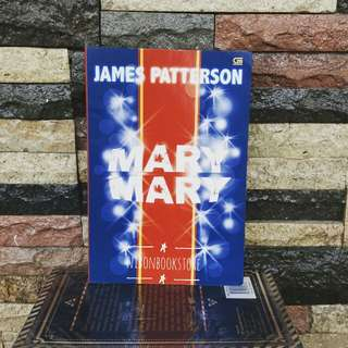 Mary Mary - James Patterson