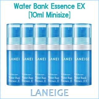 LANEIGE Water Bank Essence EX 10ml [Sample]