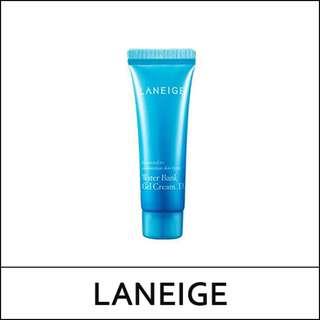 LANEIGE Water Bank Gel Cream 10ml [Sample]