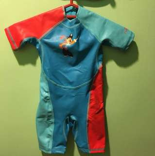 BN Baby Swimwear (2 yrs old)