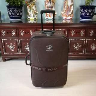 Polo 28 inch luggage