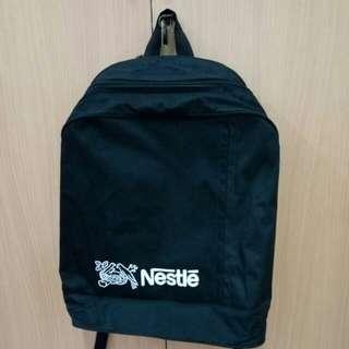 Tas Ransel Backpack Nestle