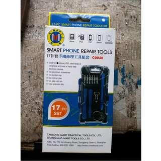 Smart Phone Repairs Tools