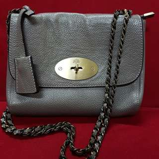 Mulberry Lily Mini Sling Bag