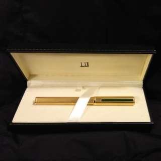 平讓 dunhill 全新 珍藏 絕版 鋼筆