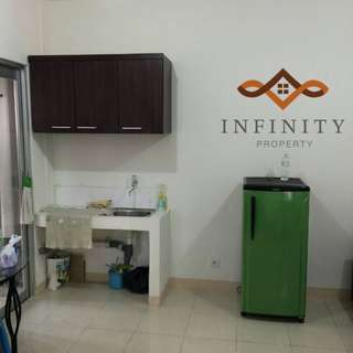 disewakan apartemen green bay 3BR full furnished tower E