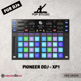 PIONEER DDJ - XP1 - with warranty