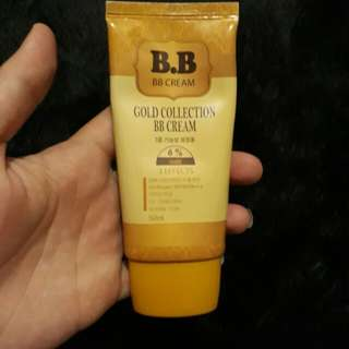 korean BB cream