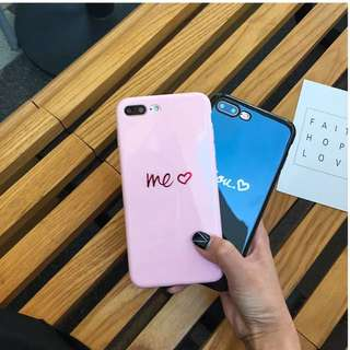 I Phone 6 plus case