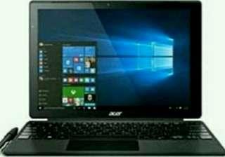 Laptop acer switch one 10 bisa cicilan tanpa kartu kredit