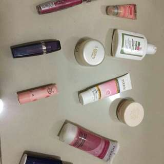 Make up take all 20k aja